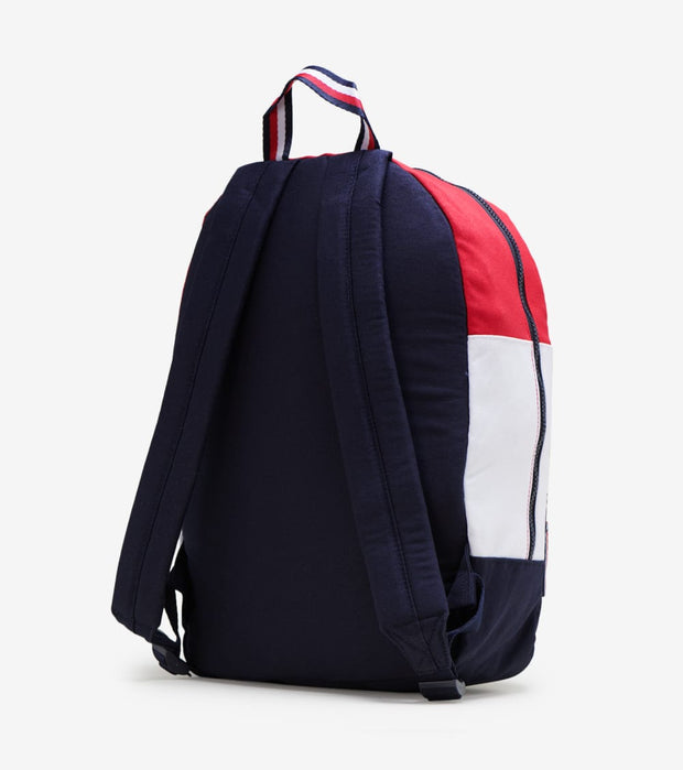 Tommy Hilfiger  Am Patriot Color Block Backpack  Navy - 6943967-611 | Jimmy Jazz
