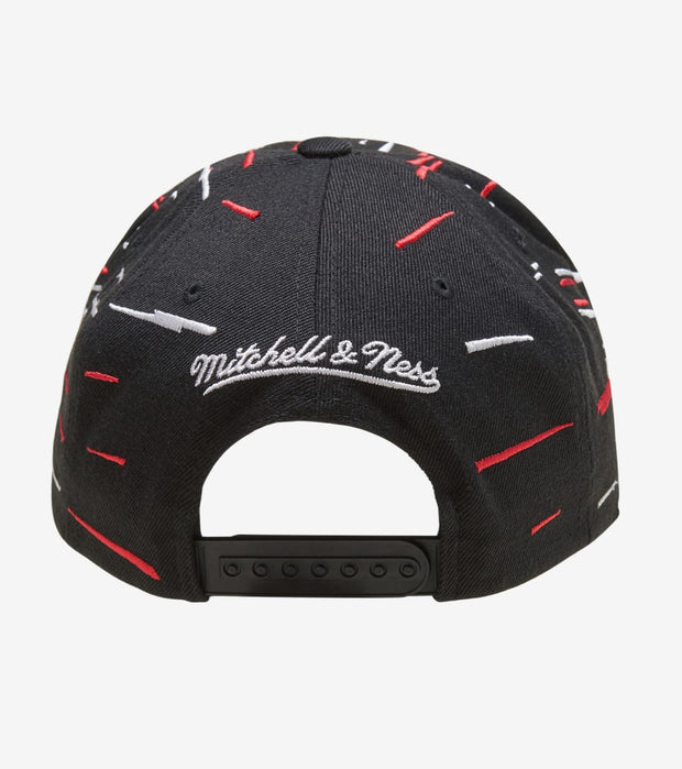 Mitchell And Ness  Houston Rockets Nucleo Snapback  Multi - 6HSSMM18097HRO | Jimmy Jazz