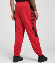 Armani Exchange  Logo Drawstring Sweatpants  Red - 6HZPFKZJQ2Z1463 | Jimmy Jazz