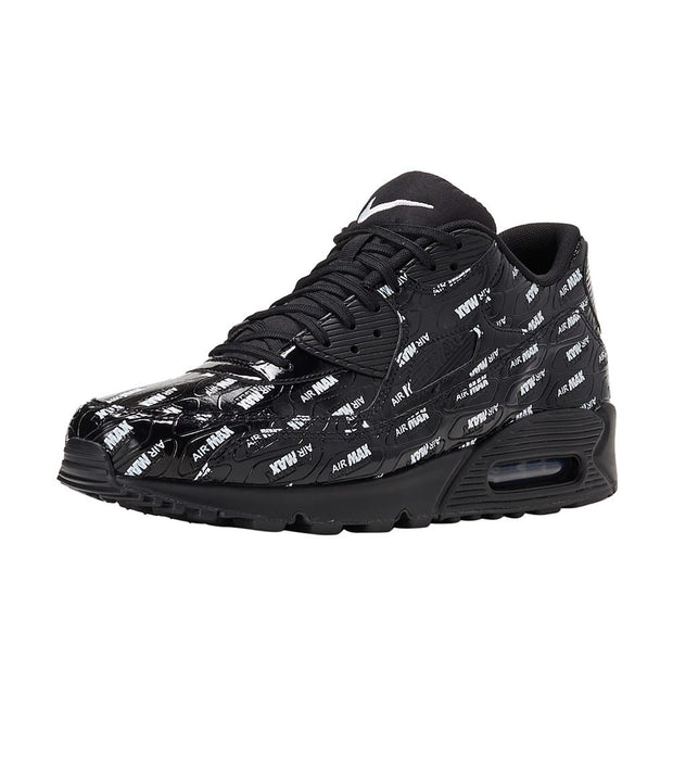 Nike  Air Max 90 PRM  Black - 700155-015 | Jimmy Jazz