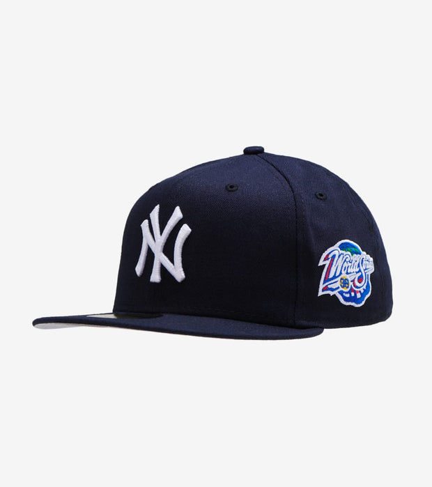 New Era  New York Yankees Fitted Cap  Multi - 70400335-ERA | Jimmy Jazz