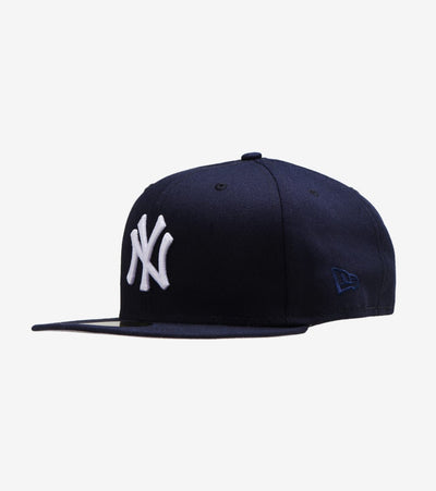 New Era  2009 World Series Yankees Cap  Navy - 70456889-ERA | Jimmy Jazz
