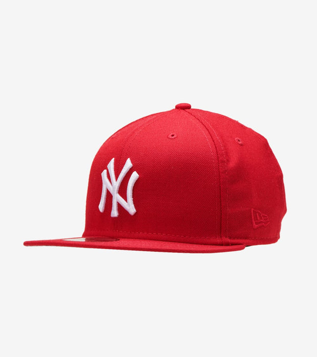 New Era  96 WS Yankees   Red - 70560905 | Jimmy Jazz