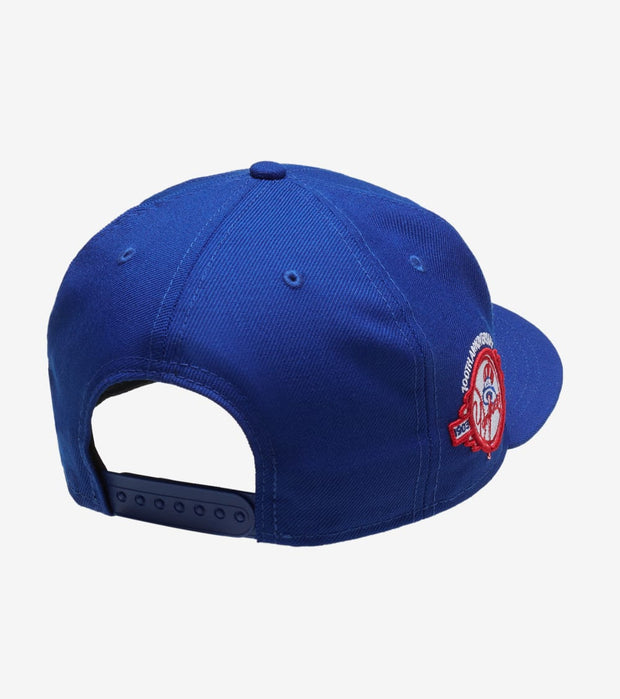 New Era  Yankees Gradient Mid Snapback  Blue - 70560962-ERA | Jimmy Jazz