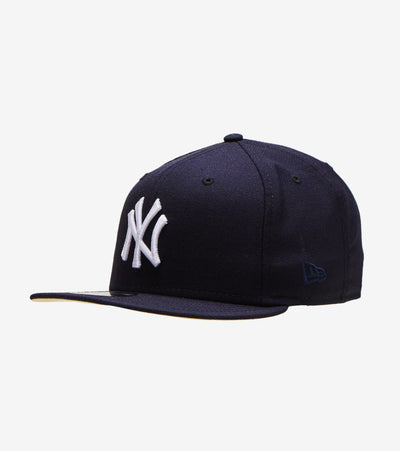 New Era  Yankees 99 World Series Snapback Hat  Navy - 70569916-ERA | Jimmy Jazz