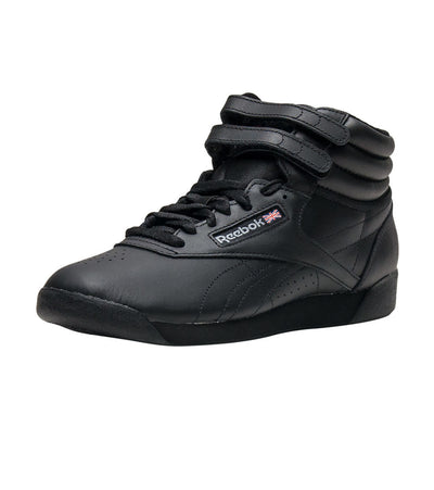 Reebok  FS HI SNEAKER  Black - 71 | Jimmy Jazz