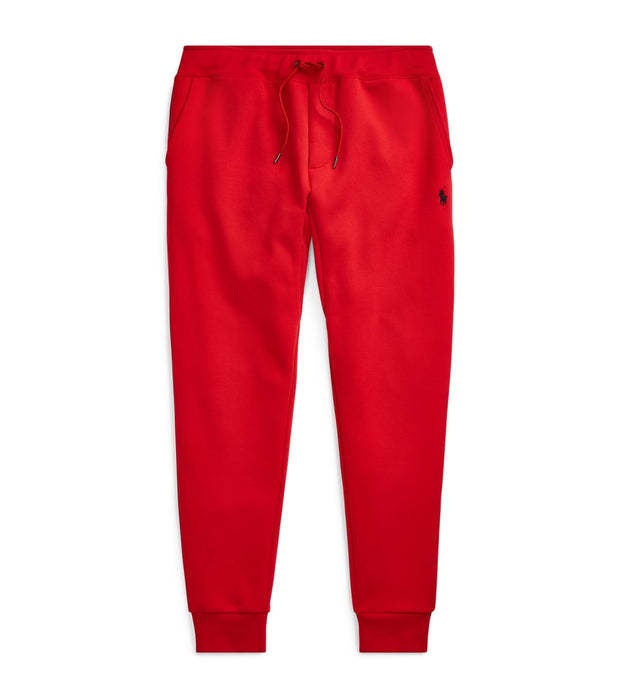 Polo Ralph Lauren  Double-Knit Jogger  Red - 710652314021-RED | Jimmy Jazz