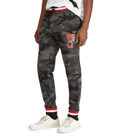 Polo Ralph Lauren  P-Wing Camo Jogger  Grey - 710740459001-CHC | Jimmy Jazz