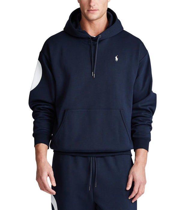 Polo Ralph Lauren  Polo Hoodie  Navy - 710781442002-ANM | Jimmy Jazz