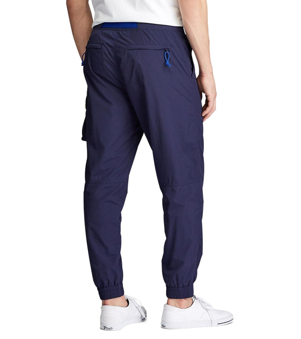 Polo Ralph Lauren  Polo Sport Utility Pants  Navy - 710788617001-NNV | Jimmy Jazz