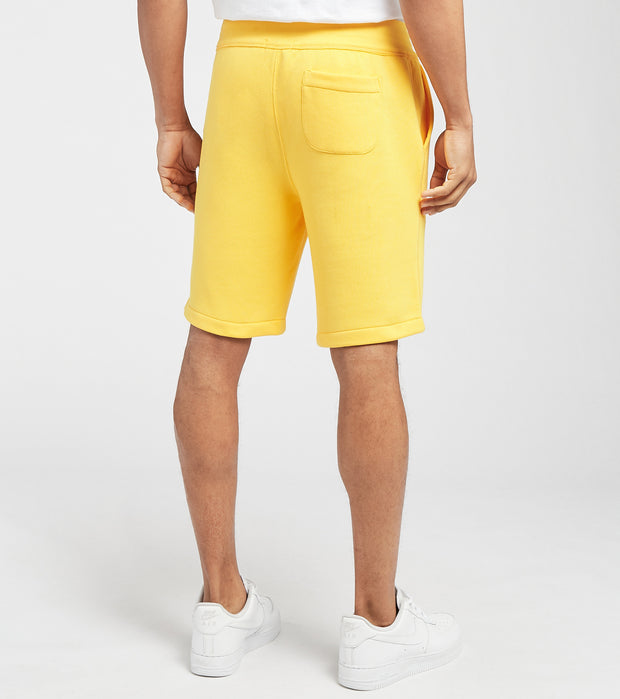 Ralph Lauren Fleece Shorts