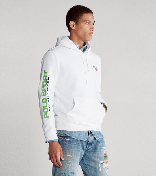 Polo Ralph Lauren Polo Sport Icon Pullover Hoodie