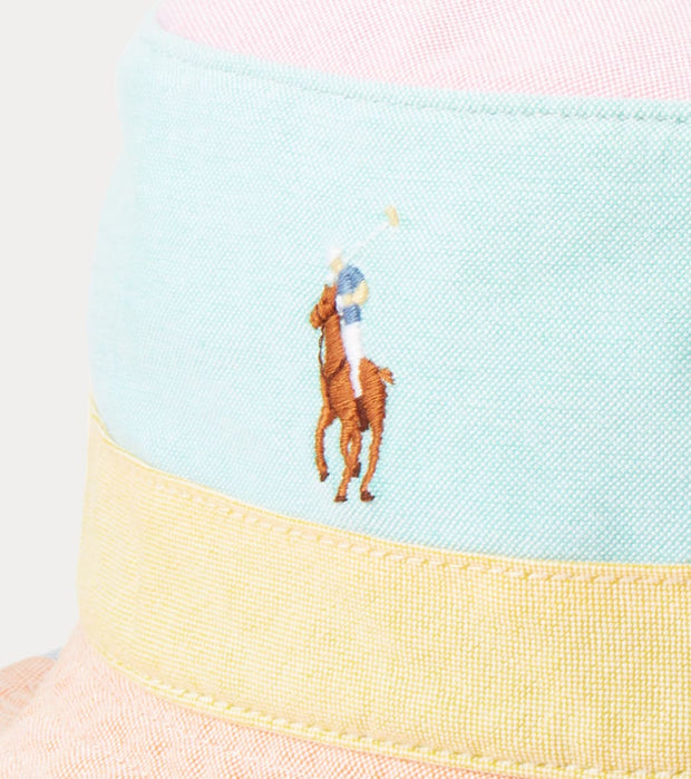 Polo Ralph Lauren  Polo Bucket  Multi - 710834741001 | Jimmy Jazz