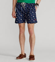 Polo Ralph Lauren  Traveler Modern Shorts  Blue - 710834847001-NMR | Jimmy Jazz