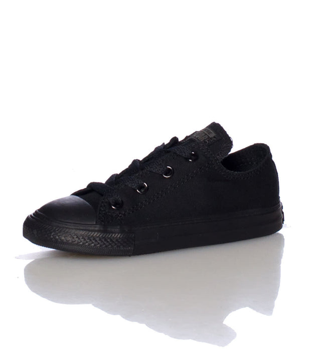 Converse  ALL STAR CORE OX SNEAKER  Black - 714786F | Jimmy Jazz