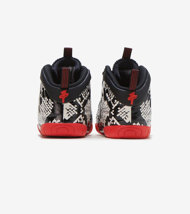 "Nike  Little Posite One ""Snakeskin""  Multi - 723947-104 