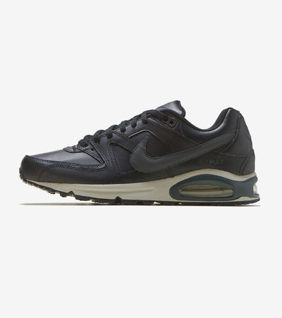 Nike  Air Max Command Leather  Black - 749760-001 | Jimmy Jazz