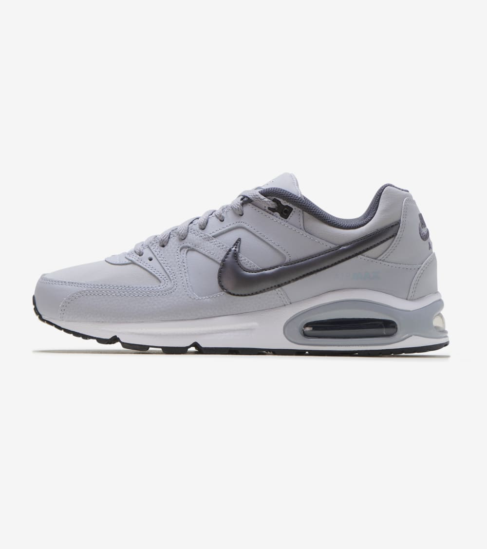 Nike Air Max Command Shoes in Grey
