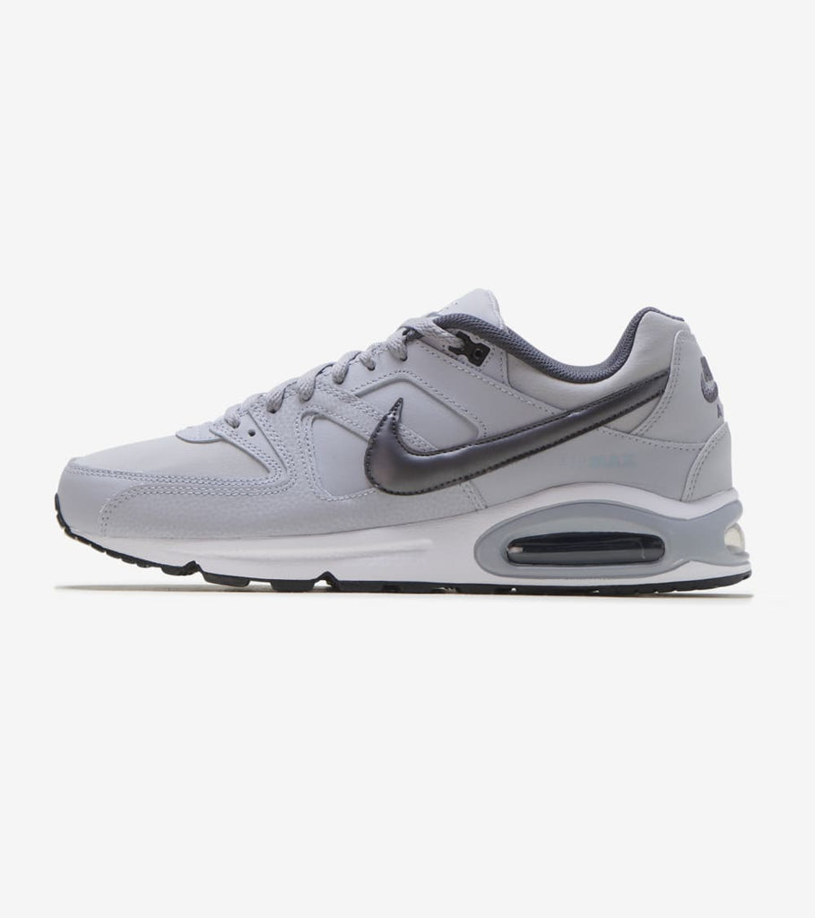 Colgar suave Habitar  Nike Nike Air Max Command (Grey) - 749760-012 | Jimmy Jazz
