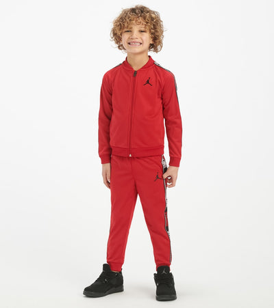 Jordan  2-4T Tricot Pant Set  Red - 755477-R78 | Jimmy Jazz