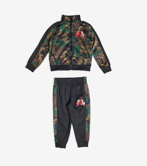 Jordan  Toddler Boys Jumpman Classic Track Suit  Multi - 758510-E4F | Jimmy Jazz