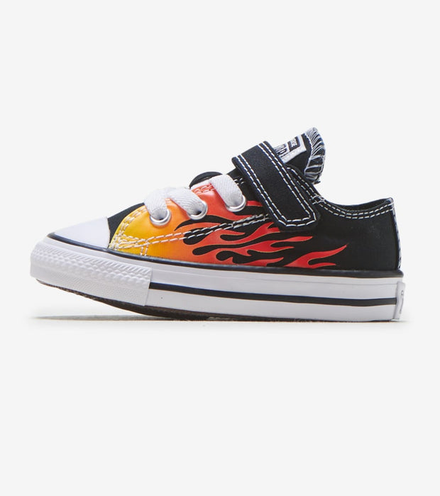 Converse  Archive Flame Chuck  Black - 766199F | Jimmy Jazz