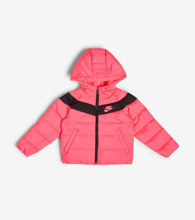 Nike  NSW Filled Jacket  Pink - 76D911G-A4F | Jimmy Jazz