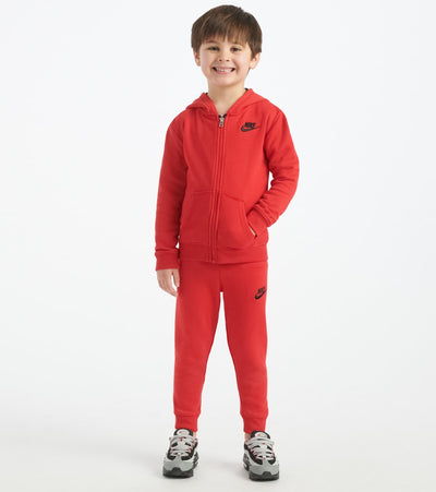 Nike  2-4T Nike Boys Jogger Set  Red - 76E004-U10 | Jimmy Jazz