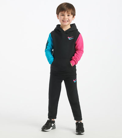 Nike  2-4T NSW City Brights Pant Set  Black - 76F636-023 | Jimmy Jazz