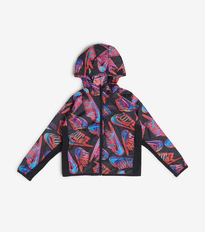 Nike  Boys Onion Skin Jacket  Black - 76G398G-023 | Jimmy Jazz