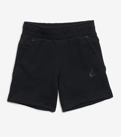 Nike  Boys Tech Shorts  Black - 76H593-023 | Jimmy Jazz