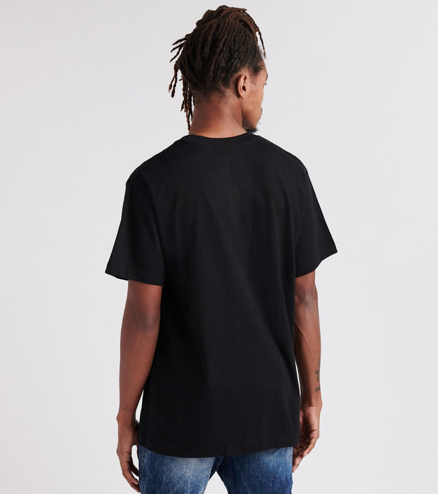 A.K.O.O.  Snow Patrol Slick SS Tee  Black - 7819201-BLK | Jimmy Jazz