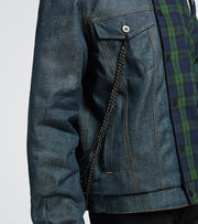 A.K.O.O.  The Dean Jacket  Multi - 78C8402-PCT | Jimmy Jazz