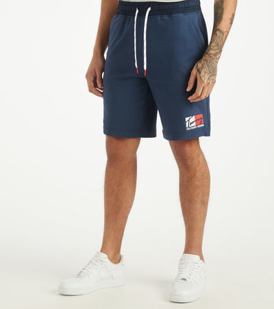 Tommy Hilfiger  Zayne Shorts  Blue - 78E7060-467 | Jimmy Jazz