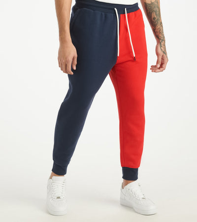 Tommy Hilfiger  Jogger  Red - 78E7773-617 | Jimmy Jazz