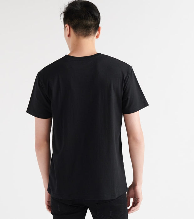 A.K.O.O.  Illegal Tender Tee  Black - 7913200-BLK | Jimmy Jazz