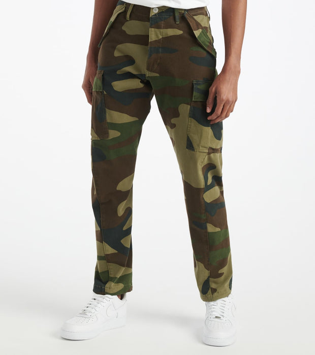 Levis  Engineered Cargo Pants  Green - 79889L32-0004 | Jimmy Jazz