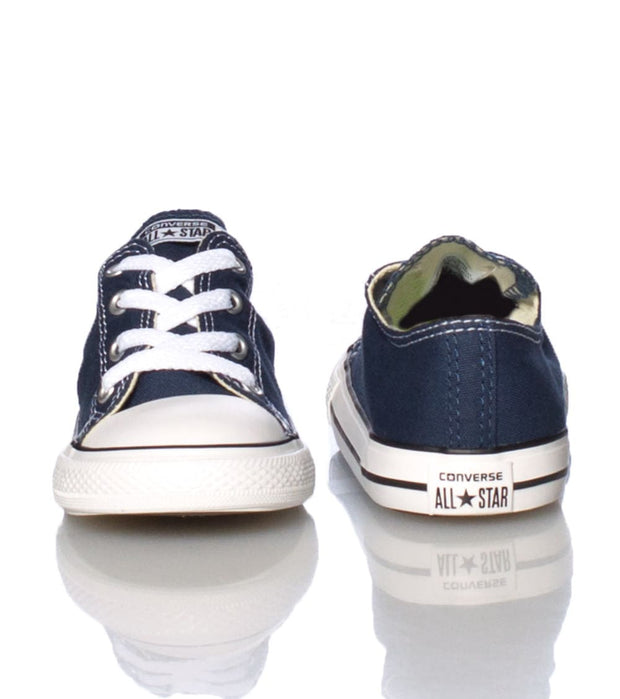 Converse  ALL STAR CORE OX SNEAKER  Navy - 7J237 | Jimmy Jazz