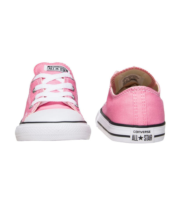 Converse  ALL STAR CORE OX SNEAKER  Pink - 7J238 | Jimmy Jazz