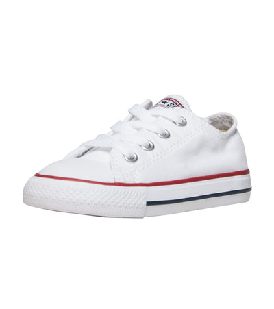 Converse  ALL STAR CORE OX SNEAKER  White - 7J256 | Jimmy Jazz
