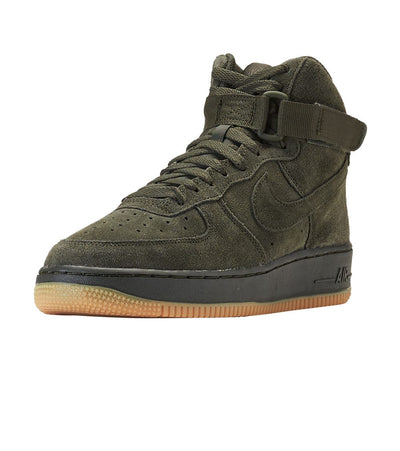 Nike  Air Force 1 High LV8  Green - 807617-300 | Jimmy Jazz