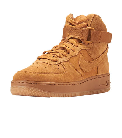 Nike  Air Force 1 High LV8  Brown - 807617-701 | Jimmy Jazz