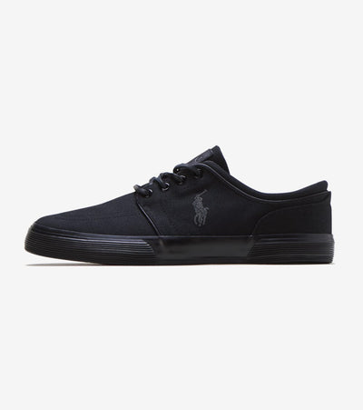 Polo Footwear  Faxon Low  Black - 8161556515TN | Jimmy Jazz