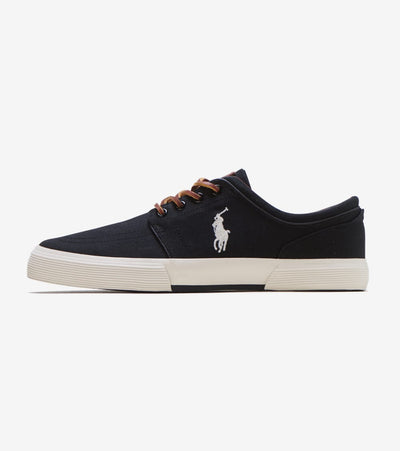 Polo Footwear  Faxon Low  Black - 816155651PE4 | Jimmy Jazz