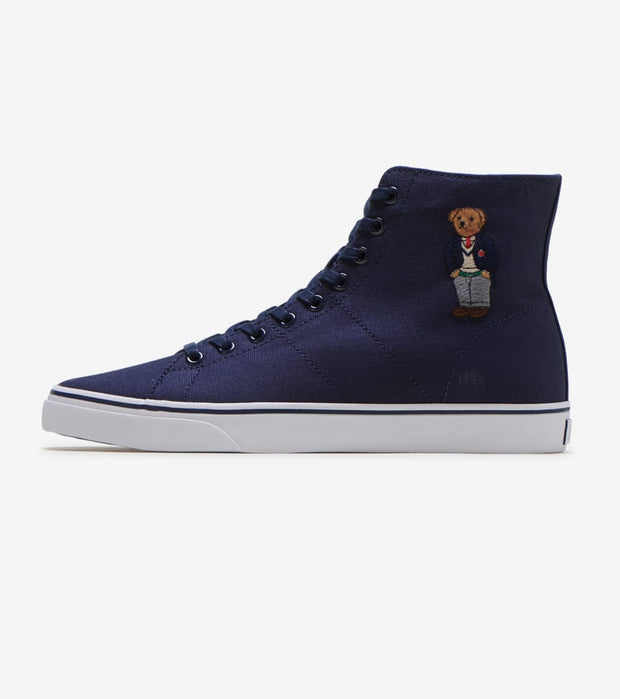 Polo Footwear  Solomon III Shoes  Navy - 816729953001 | Jimmy Jazz