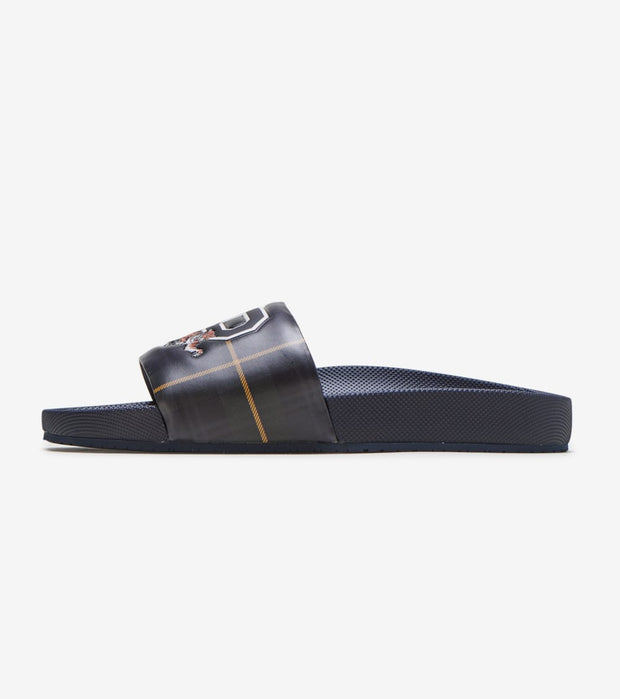Polo Footwear  Cayson Slide  Multi - 816730085001 | Jimmy Jazz