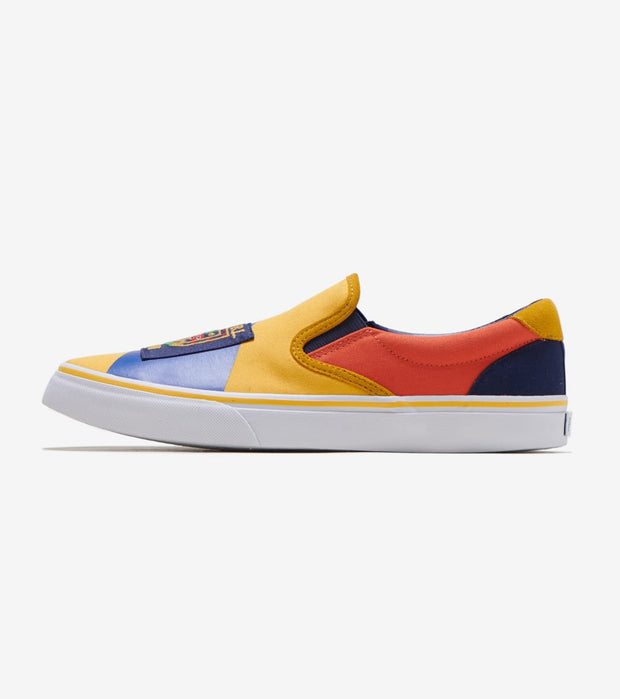 Polo Footwear  Thompson III  Multi - 816745830001 | Jimmy Jazz