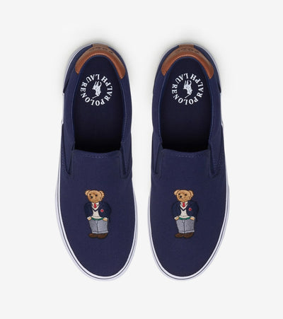 Polo Footwear  Thompson III  Navy - 816745841001 | Jimmy Jazz