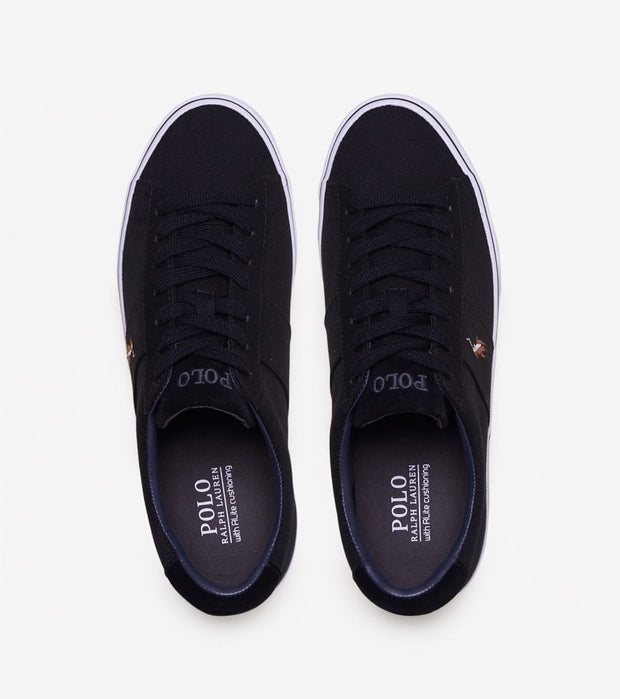 Polo Footwear  Sayer  Black - 816748391001 | Jimmy Jazz