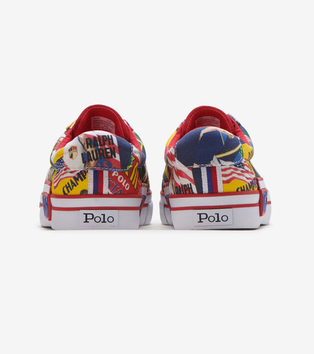Polo Footwear  Sayer  Multi - 816765995001 | Jimmy Jazz
